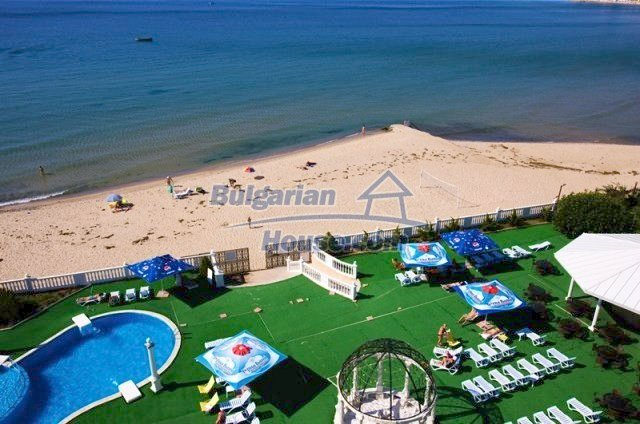 10134:9 - Luxury Bulgarian apartment near Sunny Beach