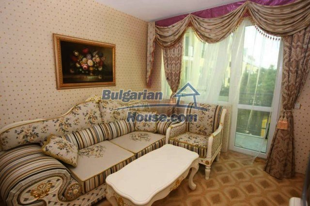 10134:13 - Luxury Bulgarian apartment near Sunny Beach