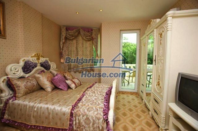 10134:14 - Luxury Bulgarian apartment near Sunny Beach