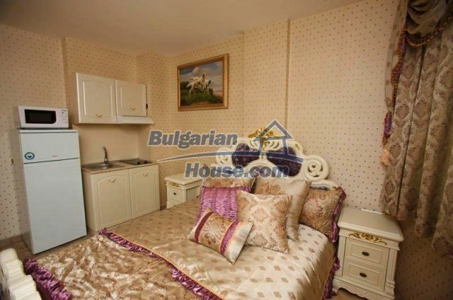 10134:15 - Luxury Bulgarian apartment near Sunny Beach