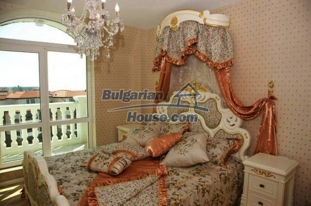 10134:19 - Luxury Bulgarian apartment near Sunny Beach