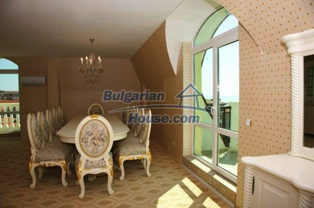 10134:21 - Luxury Bulgarian apartment near Sunny Beach