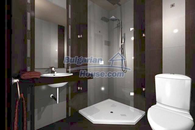 10134:22 - Luxury Bulgarian apartment near Sunny Beach