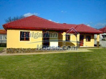 10135:1 - New built charming bulgarian house for sale on Black Sea Coastli