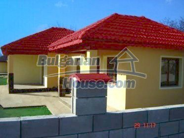 10135:2 - New built charming bulgarian house for sale on Black Sea Coastli