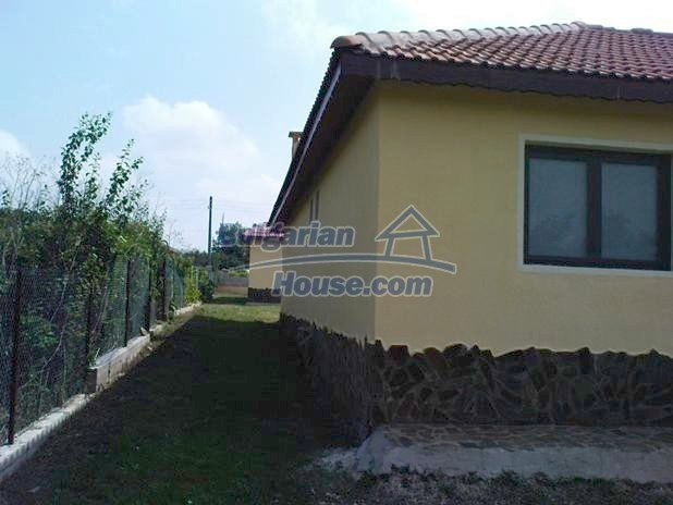 10135:18 - New built charming bulgarian house for sale on Black Sea Coastli