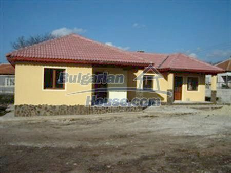 10135:7 - New built charming bulgarian house for sale on Black Sea Coastli