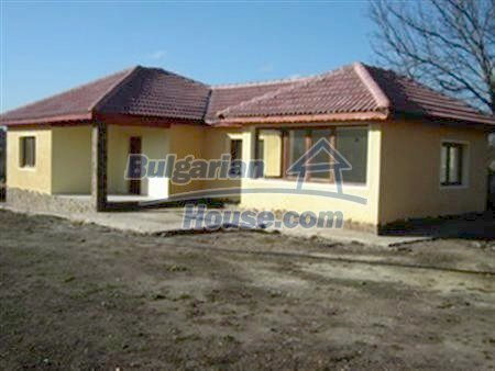 10135:8 - New built charming bulgarian house for sale on Black Sea Coastli