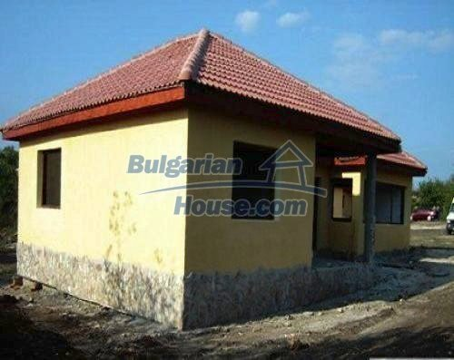 10135:9 - New built charming bulgarian house for sale on Black Sea Coastli