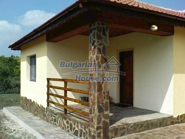 10135:19 - New built charming bulgarian house for sale on Black Sea Coastli