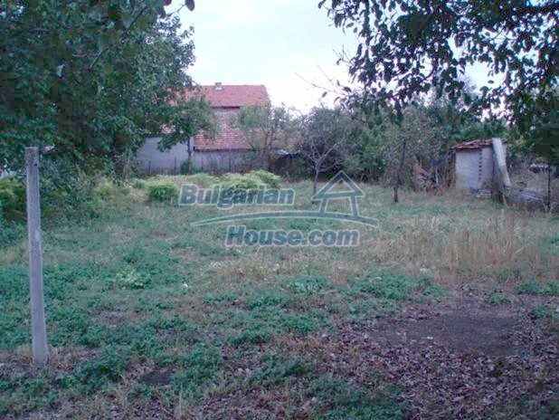 10138:2 - Fully Furnished and renovated Bulgarian House near Varna