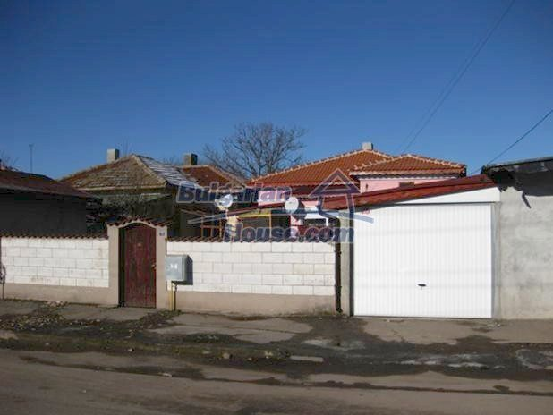 10139:3 - House for sale near General Toshevo and Black Sea Coast in Bulga