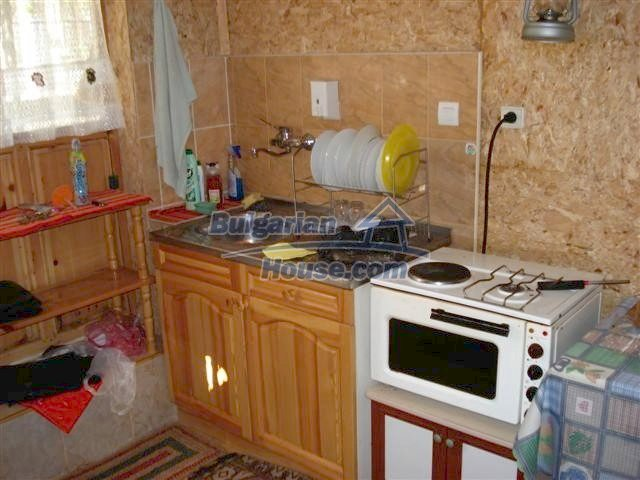10140:12 - Cheap bulgarian house for sale, furnished and fully renovated on