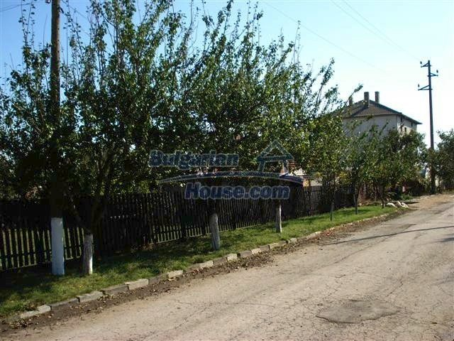 10140:6 - Cheap bulgarian house for sale, furnished and fully renovated on
