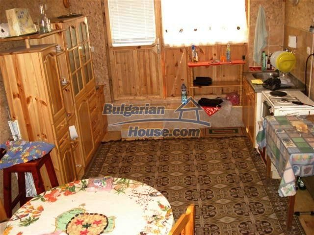 10140:14 - Cheap bulgarian house for sale, furnished and fully renovated on