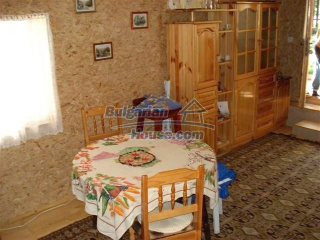 10140:15 - Cheap bulgarian house for sale, furnished and fully renovated on
