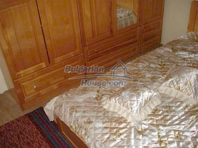 10140:21 - Cheap bulgarian house for sale, furnished and fully renovated on