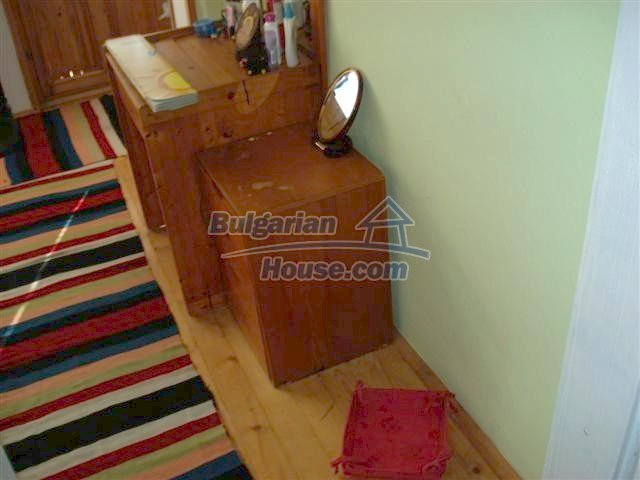 10140:22 - Cheap bulgarian house for sale, furnished and fully renovated on