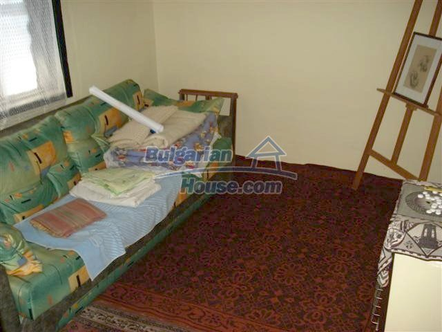 10140:23 - Cheap bulgarian house for sale, furnished and fully renovated on