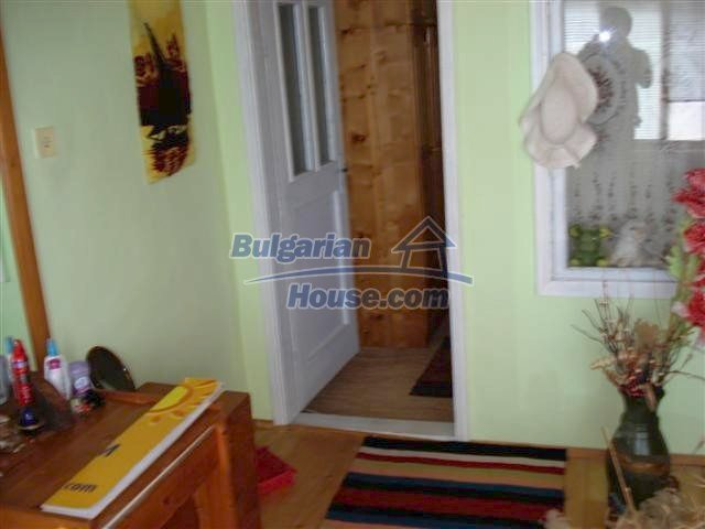 10140:25 - Cheap bulgarian house for sale, furnished and fully renovated on