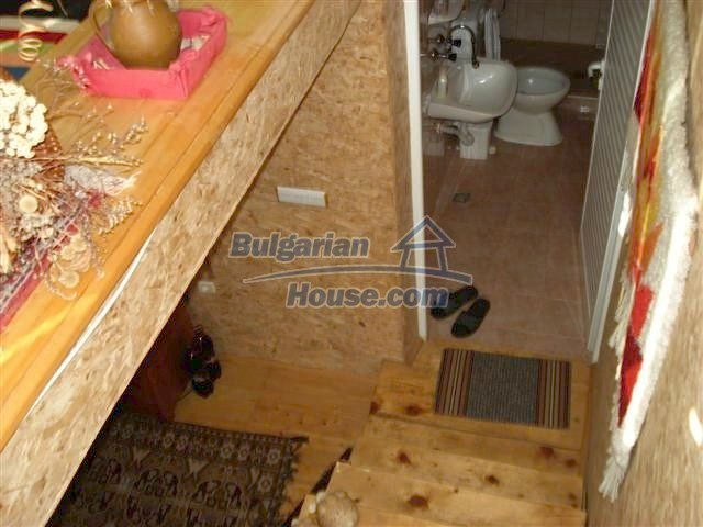 10140:27 - Cheap bulgarian house for sale, furnished and fully renovated on
