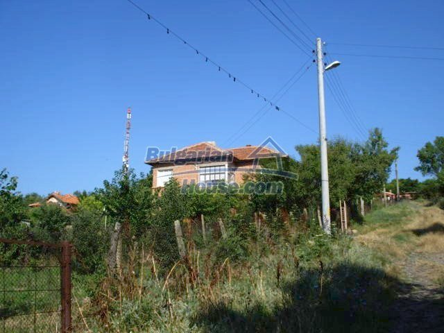 10151:3 - Lovely two storey house for sale in Bulgaria only 3km from Elhov