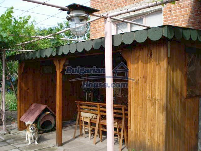 10151:17 - Lovely two storey house for sale in Bulgaria only 3km from Elhov