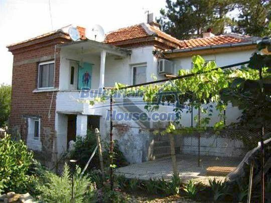 10153:1 - Three bulgarian properties for sale for the price of one in Elho