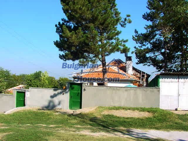 10153:3 - Three bulgarian properties for sale for the price of one in Elho