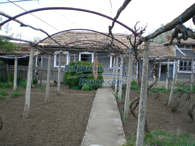 10154:2 - Exceptional house for sale in Bulgaria near sea