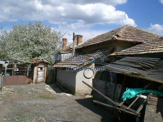 10154:27 - Exceptional house for sale in Bulgaria near sea