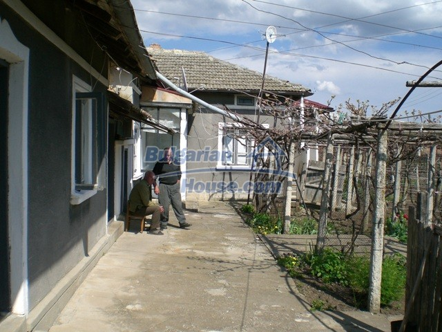 10154:28 - Exceptional house for sale in Bulgaria near sea