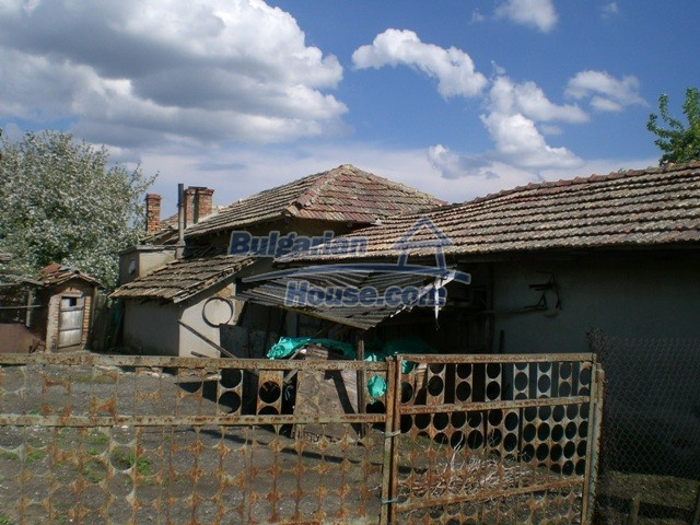 10154:35 - Exceptional house for sale in Bulgaria near sea
