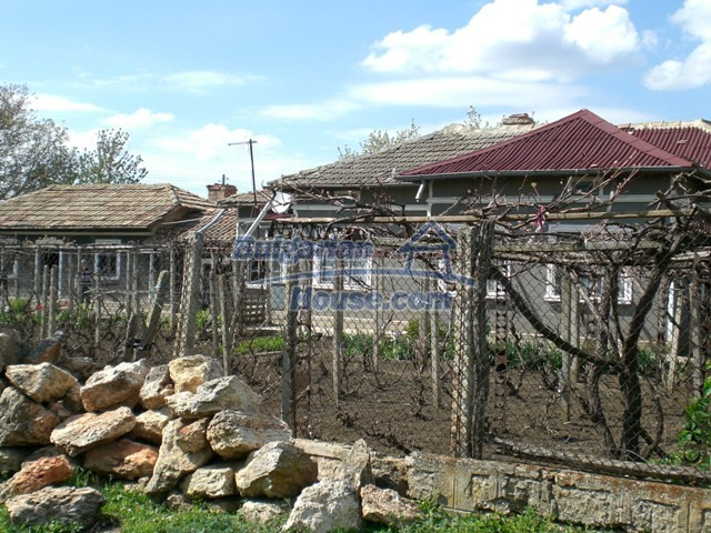 10154:40 - Exceptional house for sale in Bulgaria near sea