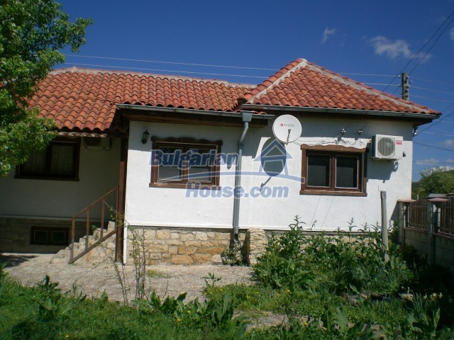10138:1 - Fully Furnished and renovated Bulgarian House near Varna