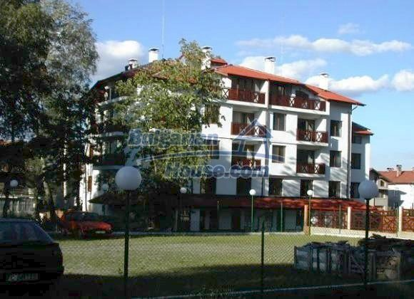 1-bedroom apartments for sale near Bansko - 10156
