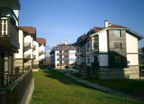 10159:2 - Lovely Bansko bulgarian apartment for sale in 3 Mountain complex