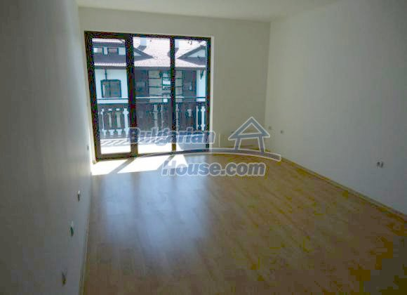 10159:3 - Lovely Bansko bulgarian apartment for sale in 3 Mountain complex