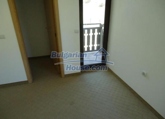 10159:9 - Lovely Bansko bulgarian apartment for sale in 3 Mountain complex