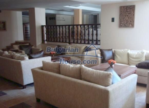 10160:1 - Sophisticated & alluring bulgarian apartment for sale in Bansko