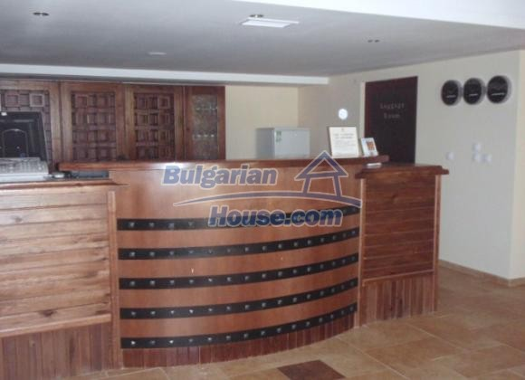 10160:3 - Sophisticated & alluring bulgarian apartment for sale in Bansko