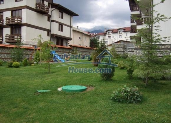 10160:4 - Sophisticated & alluring bulgarian apartment for sale in Bansko