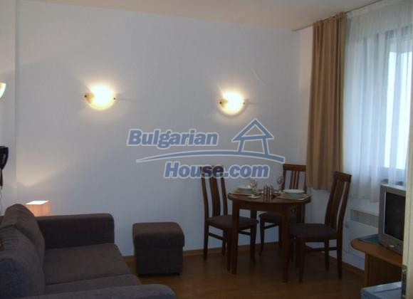 10160:5 - Sophisticated & alluring bulgarian apartment for sale in Bansko