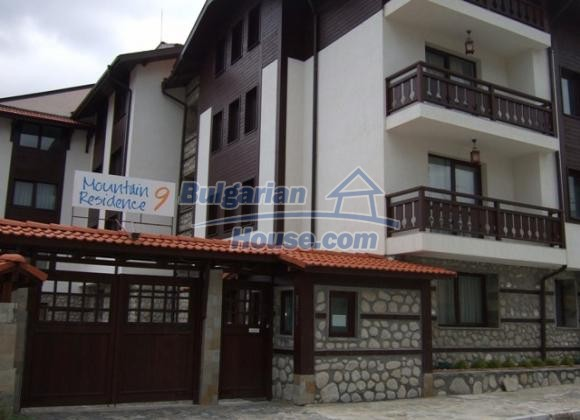 10160:10 - Sophisticated & alluring bulgarian apartment for sale in Bansko