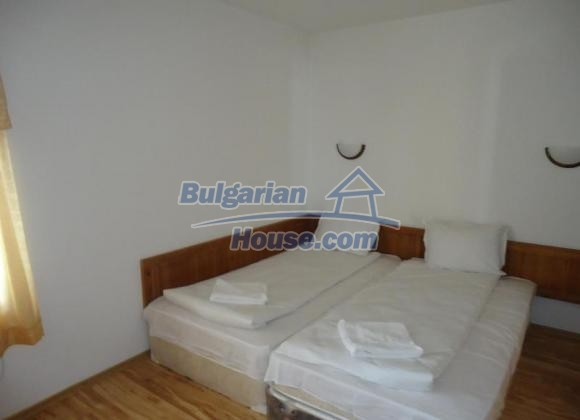 10162:6 - Fully furnished one bedroom bulgarian apartment in Bansko