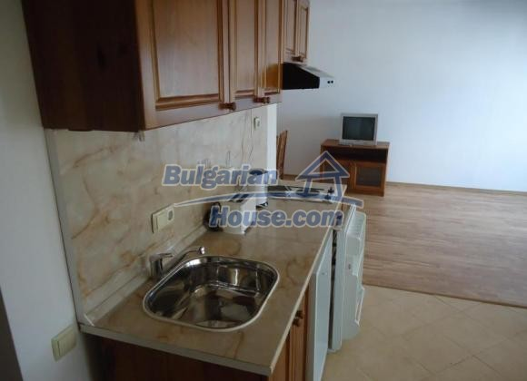 10162:8 - Fully furnished one bedroom bulgarian apartment in Bansko