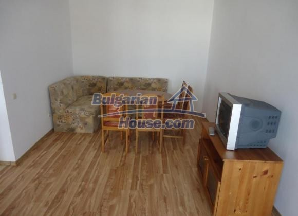 10162:16 - Fully furnished one bedroom bulgarian apartment in Bansko