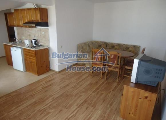 10162:17 - Fully furnished one bedroom bulgarian apartment in Bansko