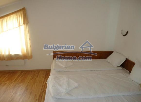 10162:18 - Fully furnished one bedroom bulgarian apartment in Bansko