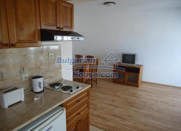 10162:9 - Fully furnished one bedroom bulgarian apartment in Bansko